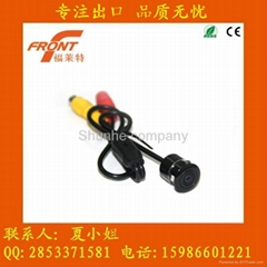 Waterproof ip67 hd rear view car camera cm17
