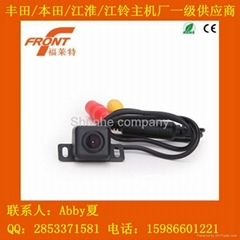 High quality 420TV line car rear view camera with super wide angle CM25