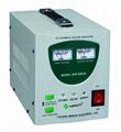 AVR Single Phase Fully Automatic AC
