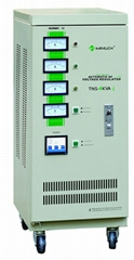 Tns Three Phases Series Fully Automatic AC Voltage Regulator