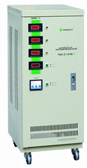 Tns-Z Three Phases Series Fully Automatic AC Voltage Regualtor