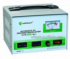 Customed SVR-0.5K Single Phase Series