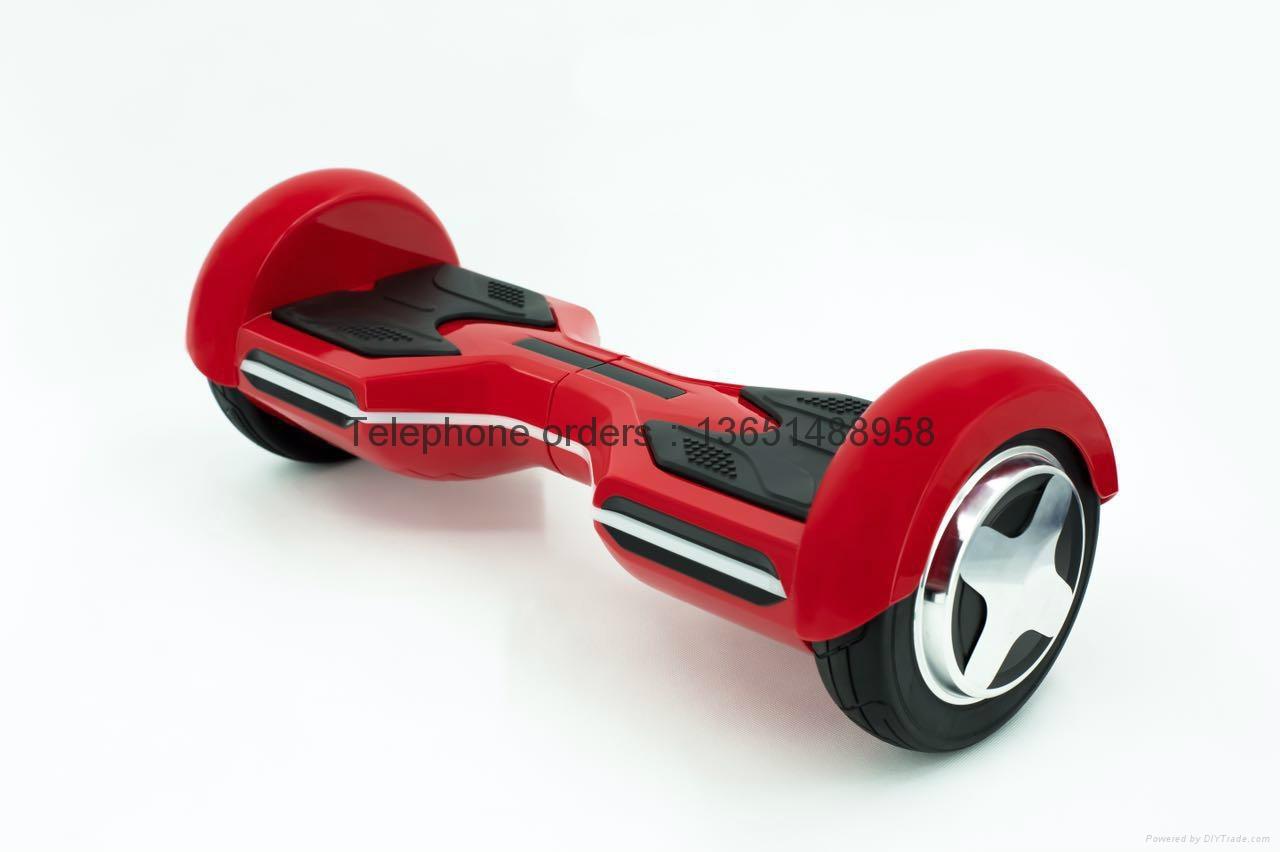 电动滑板 1