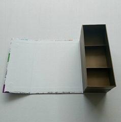Custom Hand Made Mooncake Box at Factory Price