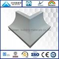 Customzied shape aluminum panel with