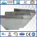 aluminum honeycomb panel for facade cladding 1