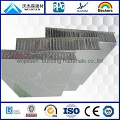 铝蜂窝板20质保