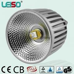 SCOB LED 反光杯射灯