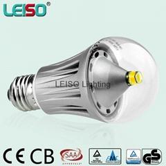 6W LED球泡燈