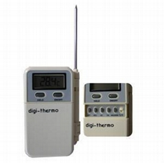Digital thermometer WT-2