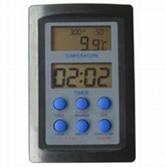 Thermometer and Timer CT-5