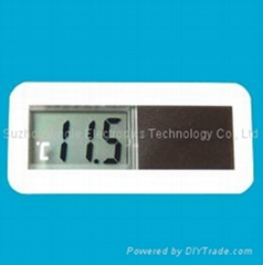 Solar thermometer DST-60A (Hot Product - 1*)