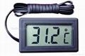 LCD Digital Panel Meter DTP-10A