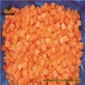 Frozen Carrot in China