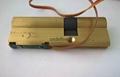 報警鎖芯 超B級葉片報警鎖芯 全銅鎖芯 報警鎖芯定製 2