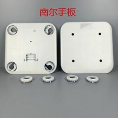 CNC   塑胶手板