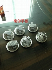 手板五金模型