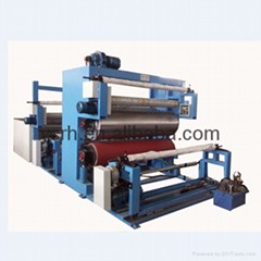 Heating press film Lamination machine