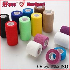 HowSport self adherent cohesive bandage