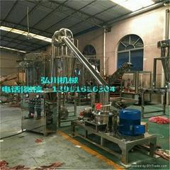 化工原料超微粉碎機