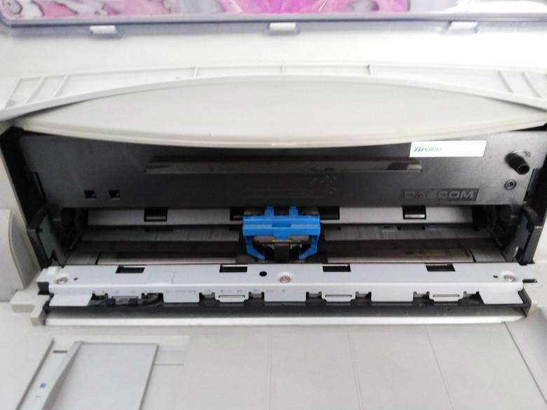 进出口日本快递单印刷机报关代理 1