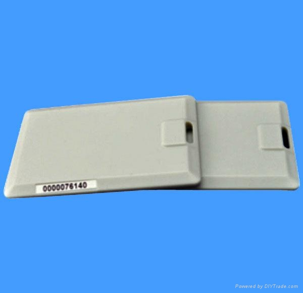 台鼎 TD-PA01 2.4G密封式有源電子標籤 3