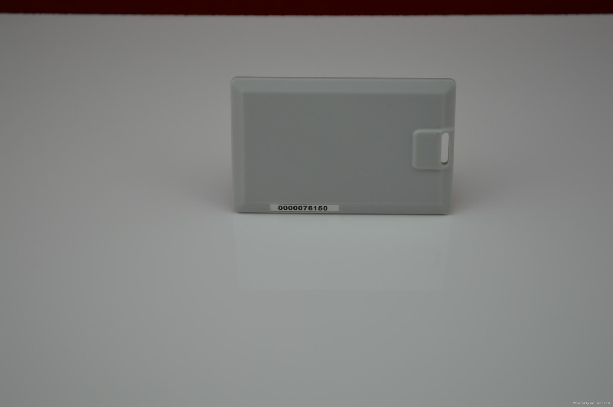 台鼎 TD-PA01 2.4G密封式有源電子標籤 5