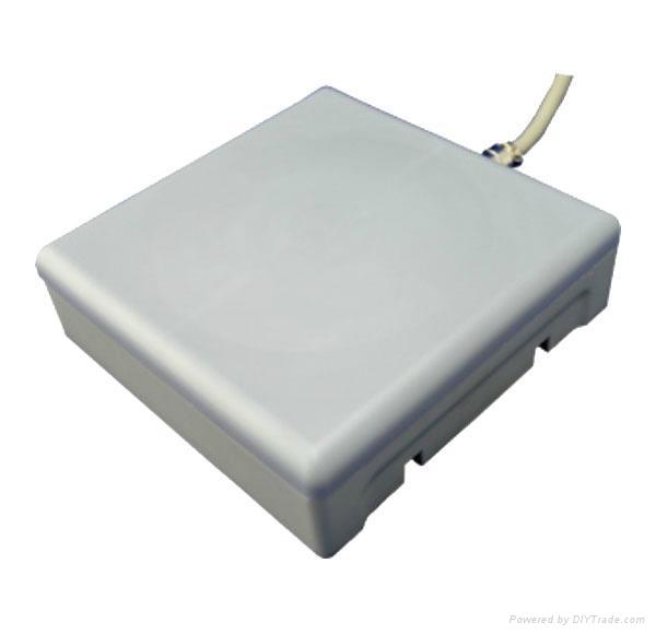 台鼎 TD-PB02 2.4G旗艦型定向閱讀器 1