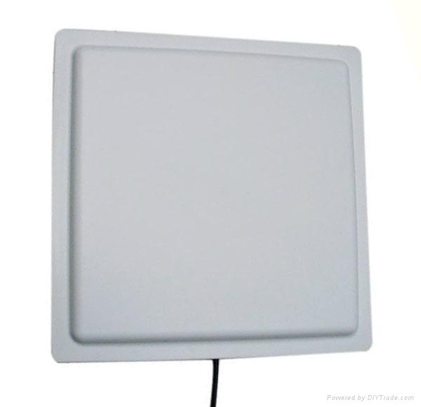 台鼎 TD-PB06 超高頻閱讀器L 1