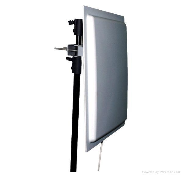 台鼎 TD-PB06 超高頻閱讀器L 2