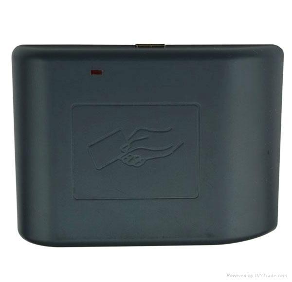 台鼎 TD-PB04 2.4G桌面發卡器  1