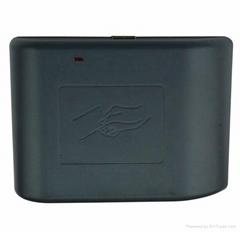 台鼎 TD-PB04 2.4G桌面发卡器
