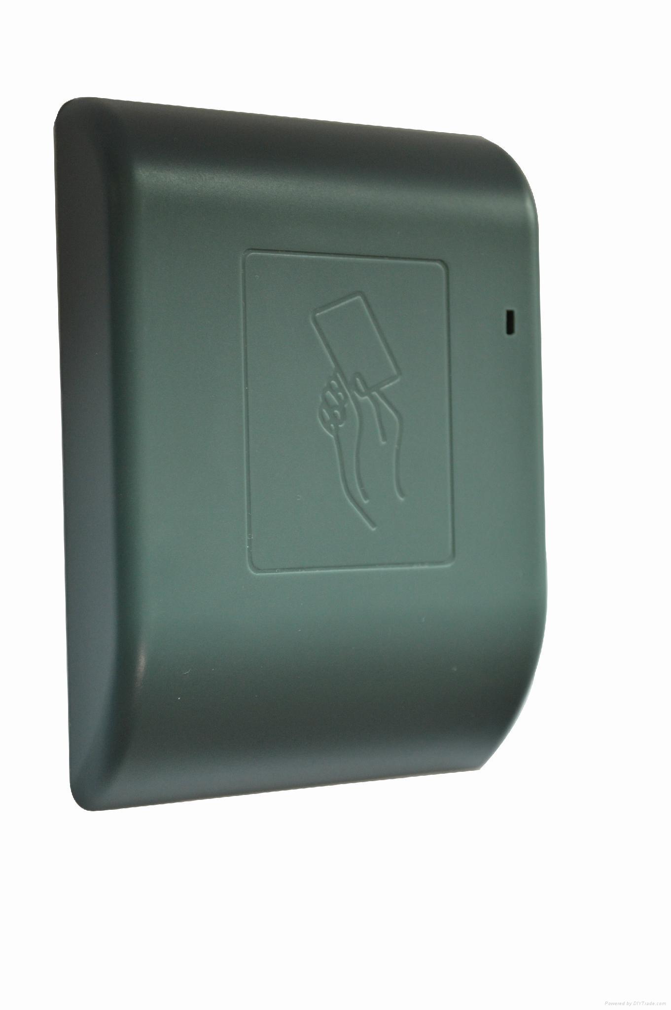 台鼎 TD-PB04 2.4G桌面發卡器  3
