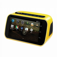 android system speaker