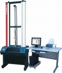 东莞HY-932CS电脑伺服控制万能材料试验机