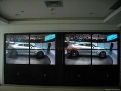 CK5全數字高清 圖像控制器