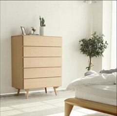 Process designers Nordic style chest of drawers Drawers Nordic creative bedroom