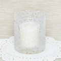 Best Selling Glass Candle Cup Cheap