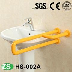 Toilet Safety Rails Aluminum Stainless Steel Bath Grab Bar