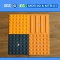 TPU PVC Material Sidewalk Tactile Paving--tactile Indicators 5