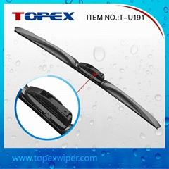 T-U191 Hybrid Wiper Blade All Fit Windshield Wiper Blade