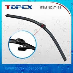 T-75 Wiper Blade Exclusive Wiper Blade OE Type China Wiper Blade Soft Wiper Blad