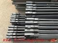 抽油杆导向器在抽油机井中的应用效果 5