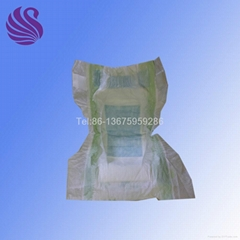 Factory Price of Disposable Baby Diapers Manufacturers in China