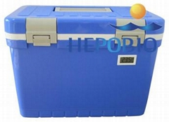 High End Vaccine Cooler Box