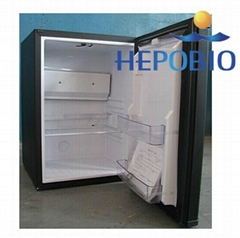 Mini Silent Liquefied Petroleum Gas Absorption Refrigerator