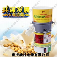 广西玉林石磨米浆机