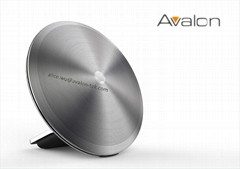 Avalon silver moon A5 powerful Bluetooth speaker with 20W drivers up to 10hours