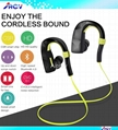 Noise Cancelling Hanging Earbuds
