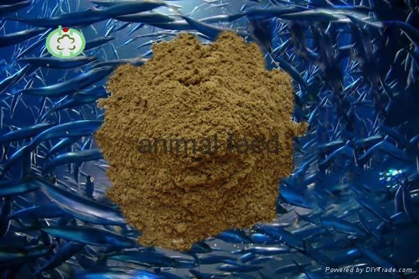Fish meal animal feed high protein 3
